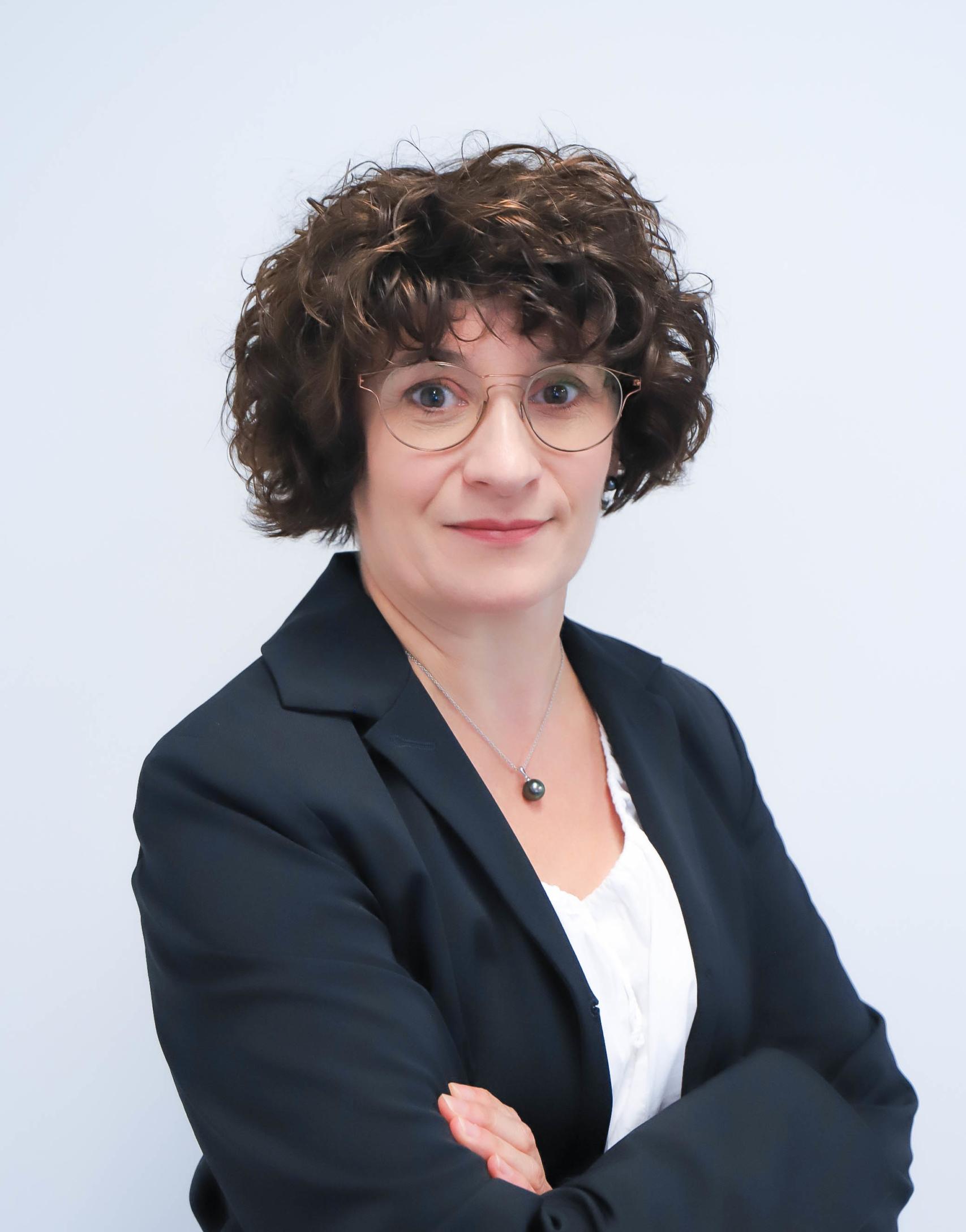 Nomination de Cécile Beau-Rougier à la Direction de la Production