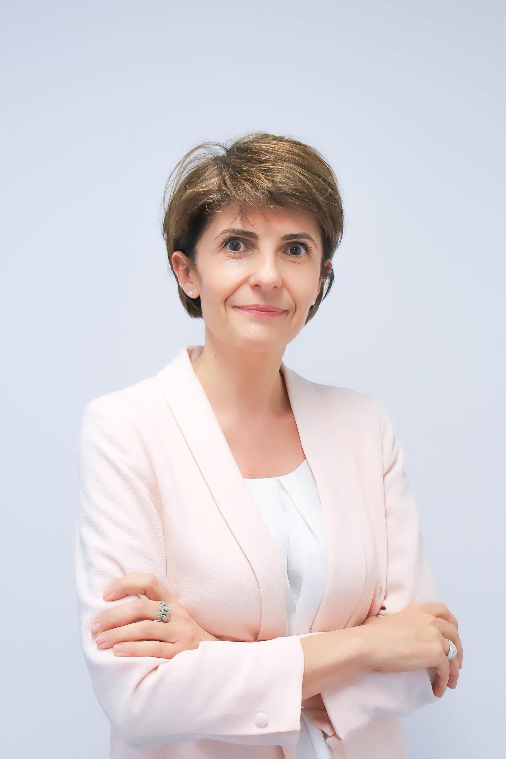 Nomination de Cécile Mathieu à la Direction des Ressources Humaines
