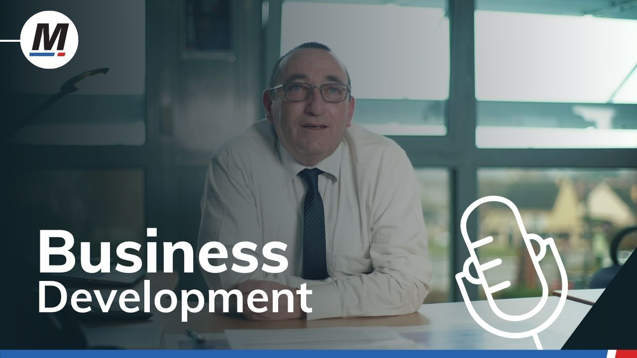 LE business Development