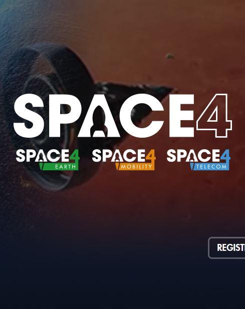 MATRA ÉLECTRONIQUE ACTEUR DU SALON SPACE4