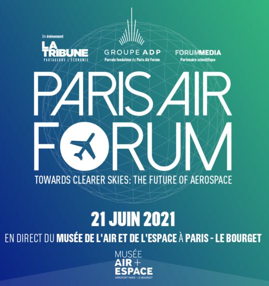MATRA ÉLECTRONIQUE PARTICIPE AU PARIS AIR FORUM 2021