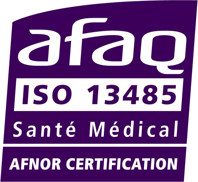 logo-certification-iso13485-afaq-matra-electronique